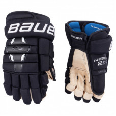 Перчатки BAUER NEXUS 2N SR