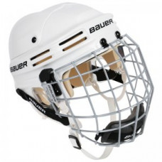 Шлем BAUER 4500 с маской