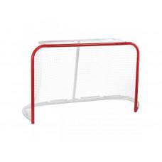 Ворота разборные хоккейные с сеткой MAD GUY (1.83 х 1.22м)