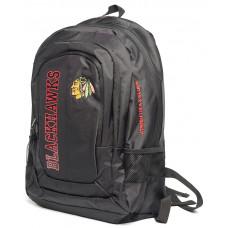 Рюкзак спортивный CHICAGO BLACK HAWKS
