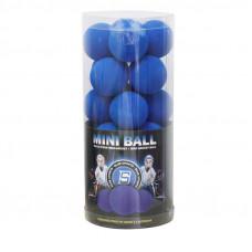 Мяч тренировочный BLUESPORTS набор (24 шт)