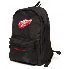 Рюкзак текстильный DETROIT RED WINGS