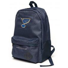 Рюкзак текстильный SAINT LOUIS BLUES