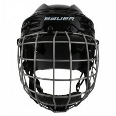 Шлем BAUER IMS 5.0 с маской G&P