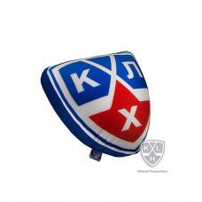 Подушка антистресс КХЛ маленькая