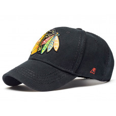 Кепка NHL CHICAGO BLACK HAWKS