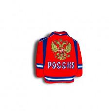 Подушка антистресс РОССИЯ маленькая