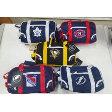Мини-баул NHL