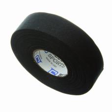 Лента для клюшки BLUE SPORTS 50 м*24 мм (черная)