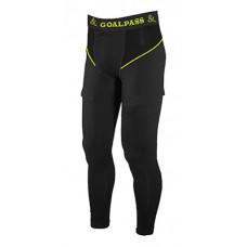 Термо-брюки с раковиной GOAL&PASS SR