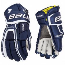 Перчатки BAUER SUPREME S190 S17 SR