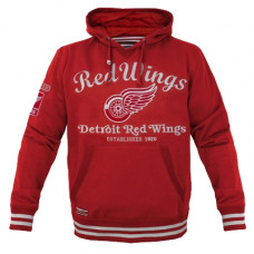 Толстовка NHL DETROIT RED WINGS SR