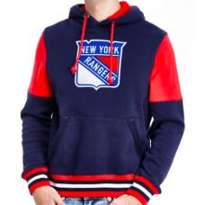 Толстовка NHL NEW YORK RANGERS SR