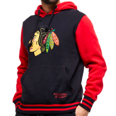 Толстовка NHL CHICAGO BLACK HAWKS SR