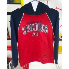 Толстовка NHL MONTREAL CANADIENS JR